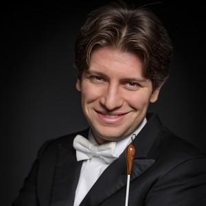 Daniele Rustioni 2 (by Marco Borrelli)