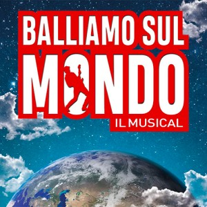 BALLIAMO SUL MONDO